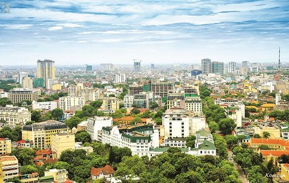 Đổi mới công tác quy hoạch xây dựng đô thị hướng tới phát triển bền vững