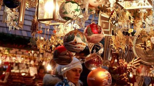 15 địa điểm đón Giáng sinh tuyệt nhất thế giới - Ảnh 5