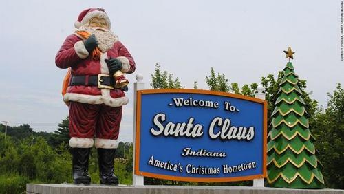 15 địa điểm đón Giáng sinh tuyệt nhất thế giới - Ảnh 10