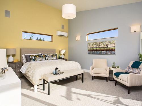 103226baoxaydung image007 Cùng nhìn qua những mẫu ghế trắng trang nhã cho phòng ngủ