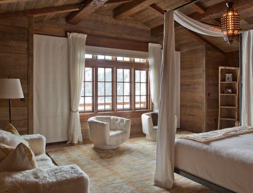 103226baoxaydung image010 Cùng nhìn qua những mẫu ghế trắng trang nhã cho phòng ngủ