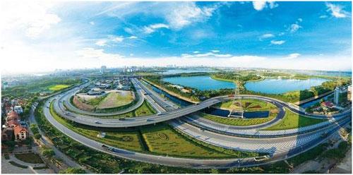 Hà Nội: Cho phép xây tuyến đường gần 750 tỷ đồng ở quận Hoàng Mai
