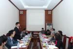 Vĩnh Phúc: Huyện Yên Lạc đạt chuẩn nông thôn mới năm 2015