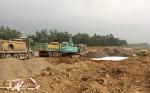 Thanh Hoá: Nhà thầu bán đất thải dự án kiếm lời bất chính, đơn vị quản lý ở đâu?