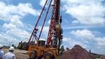 Định mức dự toán công tác thi công giếng cát