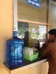 Thái Nguyên: Nước uống đóng chai không phép vẫn được bán ra thị trường