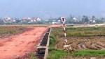 Nghi Lộc (Nghệ An): Dự án chống hạn, ngăn mặn gần 80 tỉ đồng bị thanh tra toàn diện