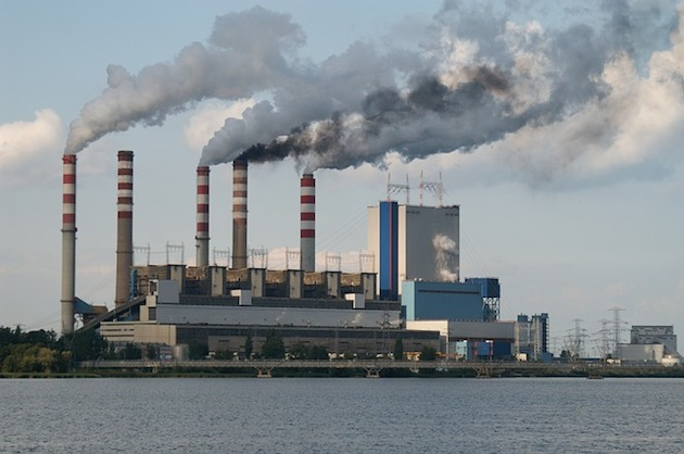 Image result for khí thải công nghiệp