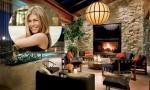 Biệt thự ở Beverly Hills của vợ chồng Jennifer Aniston