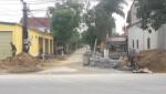Hà Tĩnh: Hy hữu việc cấp phép xây dựng nhà riêng trên đường