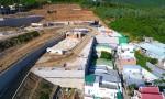 Khu biệt thự ở Nha Trang bị buộc phá tường thành khổng lồ