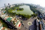 Ga tàu điện cạnh Hồ Gươm: Không gian văn hoá thành sân ga khổng lồ?