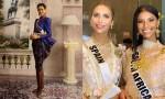 H'Hen Niê và dàn người đẹp Miss Universe diện váy truyền thống của Thái