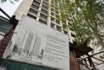 Dự án ký túc xá nghìn tỷ dở dang, bỏ hoang, Sở Xây dựng xin chuyển thành nhà ở xã hội?