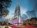 Chiêm ngưỡng những khách sạn hạng sang ở Kuala Lumpur