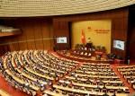 Ban hành Nghị quyết Kỳ họp thứ 6, Quốc hội khóa XIV