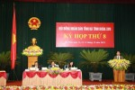 Hà Tĩnh: Đảm bảo các Nghị quyết thông qua chất lượng đáp ứng mong đợi của cử tri và nhân dân