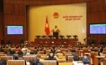 Soạn thảo 37 văn bản quy định chi tiết thi hành Luật được thông qua