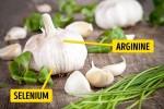 9 loại thực phẩm cần thiết giúp gan luôn khỏe mạnh