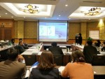 Đánh giá tác động của biến đổi khí hậu đối với du lịch vùng Duyên hải Nam Trung Bộ