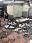 Hải Phòng: Tháo dỡ toàn bộ công trình vi phạm trả lại cảnh quan cho khu đất công cộng 386 Văn Cao