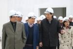 Quảng Ninh: Chuẩn bị khánh thành hai công trình xây dựng lớn chào mừng năm mới 2019