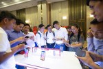 4 mẫu điện thoại Vsmart đầu tiên của Vingroup chính thức trình làng