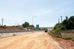 Chi phí quản lý dự án đường Hồ Chí Minh đoạn La Sơn - Túy Loan