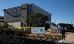 Apple chi 1 tỷ USD xây trụ sở mới