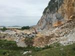 Bổ sung mỏ đá gabro Sơn Xuân, huyện Sơn Hòa, tỉnh Phú Yên vào Quy hoạch