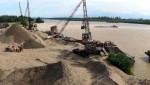 Góp ý bổ sung Quy hoạch thăm dò, khai thác, sử dụng khoáng sản làm vật liệu xây dựng thông thường tỉnh Sơn La đến năm 2020, định hướng đến năm 2030