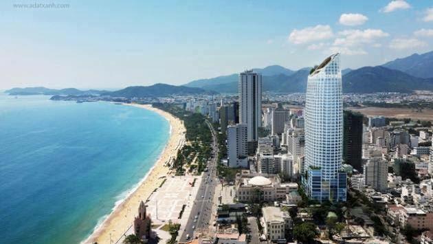 Dự án bất động sản du lịch không được chuyển nhượng vì Khánh Hoà ban hành văn bản trái luật?