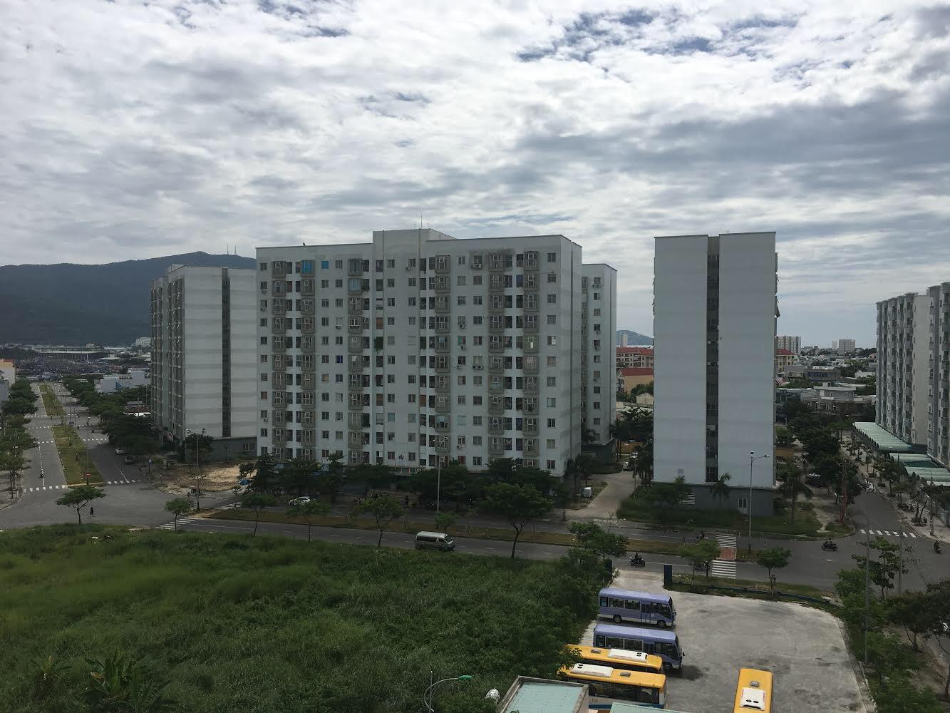 Đà Nẵng: Tăng cường trách nhiệm quản lý, sử dụng nhà chung cư