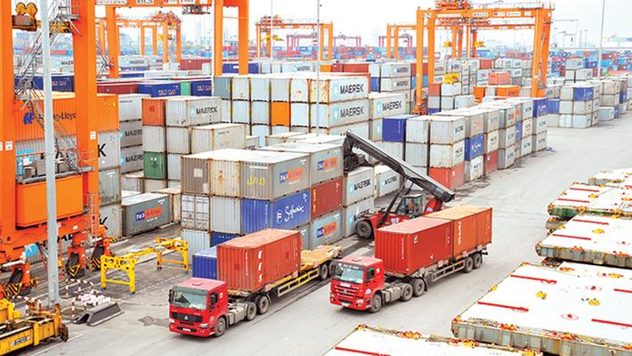 10 nhóm hàng xuất khẩu đạt mức tăng trưởng cao nhất trong 11 tháng