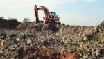 Góp ý việc điều chỉnh quy hoạch khai thác mỏ puzolan khu vực đồi Đất Đỏ, tỉnh Bà Rịa – Vũng Tàu
