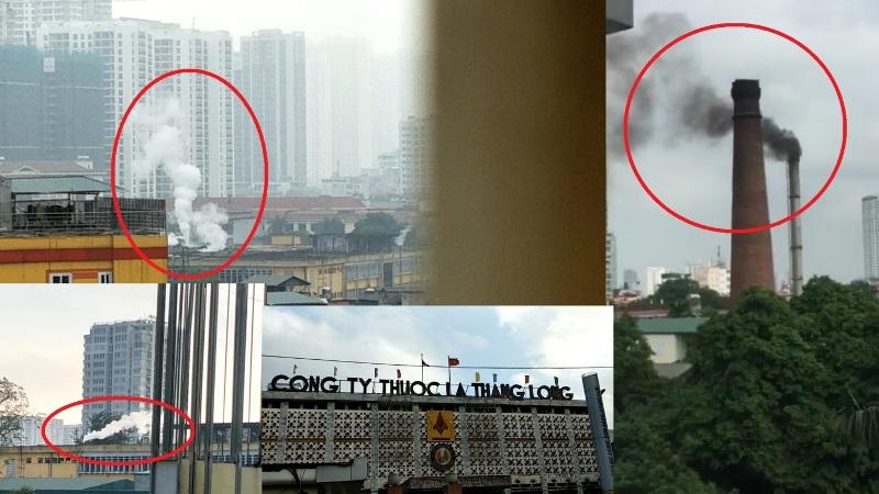 """Thanh Xuân (Hà Nội): Chậm di dời nhà máy gây khí thải độc hại, chính quyền có làm trái """"lệnh"""" của Thủ tướng?"""