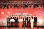 76 tác phẩm đạt giải thưởng về xây dựng Đảng và Phát triển văn hóa
