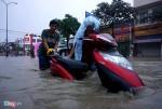 Quy hoạch lỗi thời gây ra trận ngập lụt vừa qua ở Đà Nẵng?