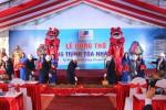 Khởi công tòa nhà VNPT tại Thừa Thiên - Huế