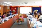 Công đoàn Tổng Cty CP Vinaconex tổ chức tập huấn nghiệp vụ công tác công đoàn