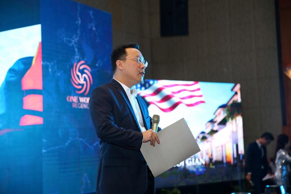 Dự án Villa 5 sao kiểu Mỹ - Libertas Đà Nẵng ra mắt khách hàng Hà Nội