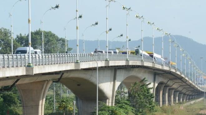 Tuyến đường giao thương xuyên Đông Nam Á bắt đầu định hình
