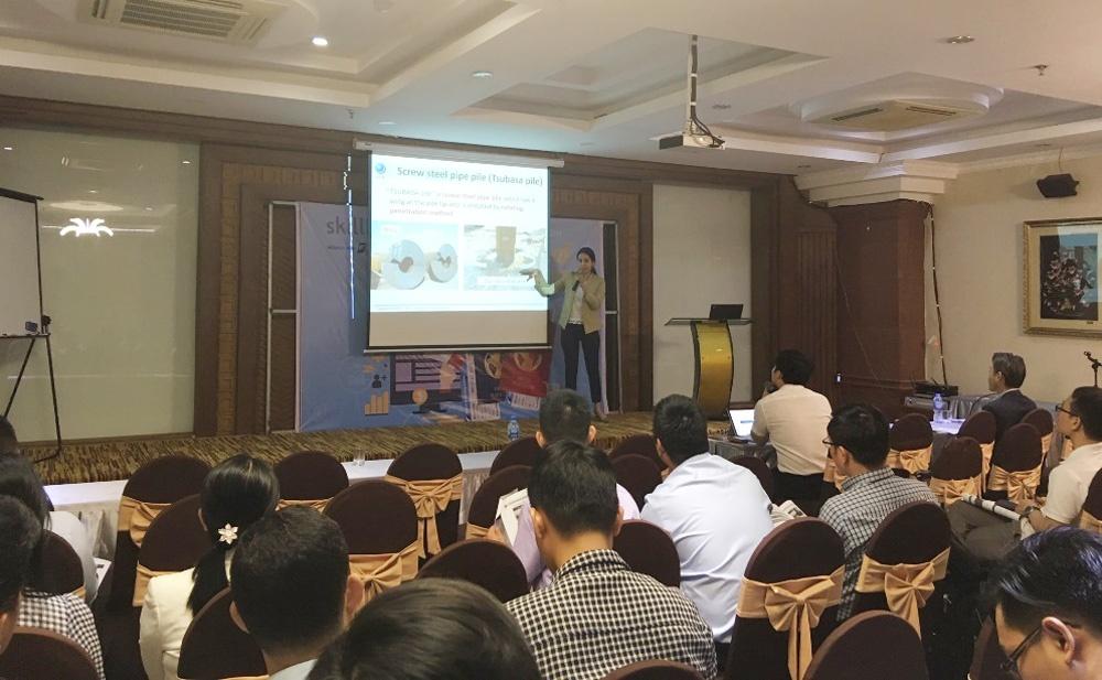 Chuyển giao công nghệ tiên tiến trong xây dựng giữa Việt Nam và Nhật Bản