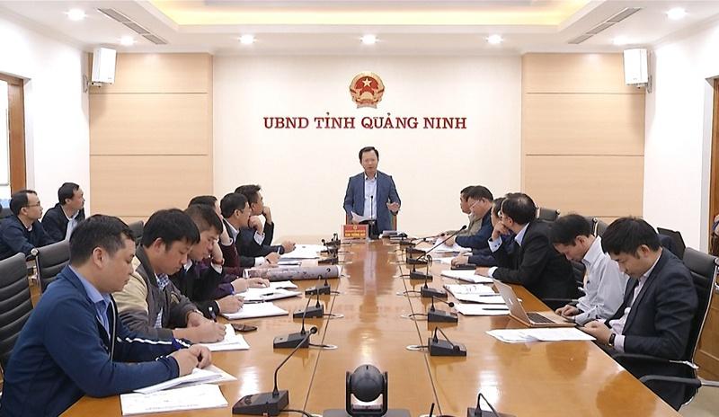 Quảng Ninh: Tháo gỡ khó khăn trong công tác giải phóng mặt bằng đường bao biển Hạ Long - Cẩm Phả