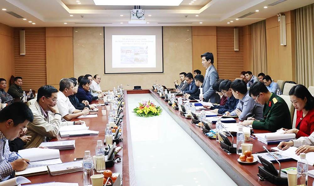 An Giang: Thị xã Tân Châu đạt tiêu chí đô thị loại III