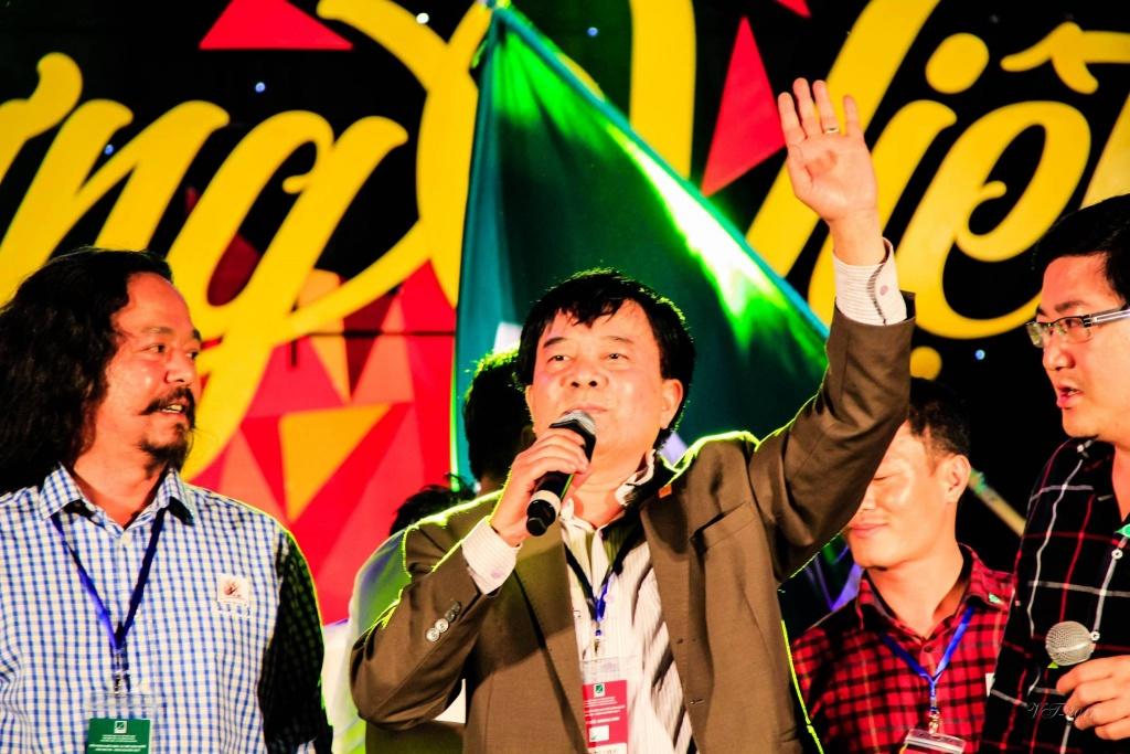 Ông Nguyễn Văn Cường tái đắc cử Chủ tịch Hội Kiến trúc sư Thái Nguyên