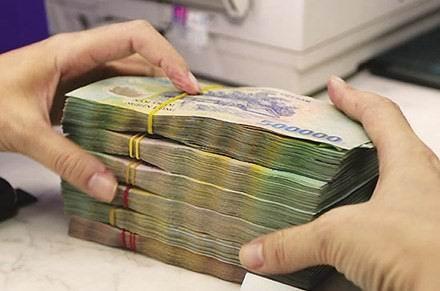 Có được điều chỉnh từ quỹ khác để chi bổ sung thu nhập?