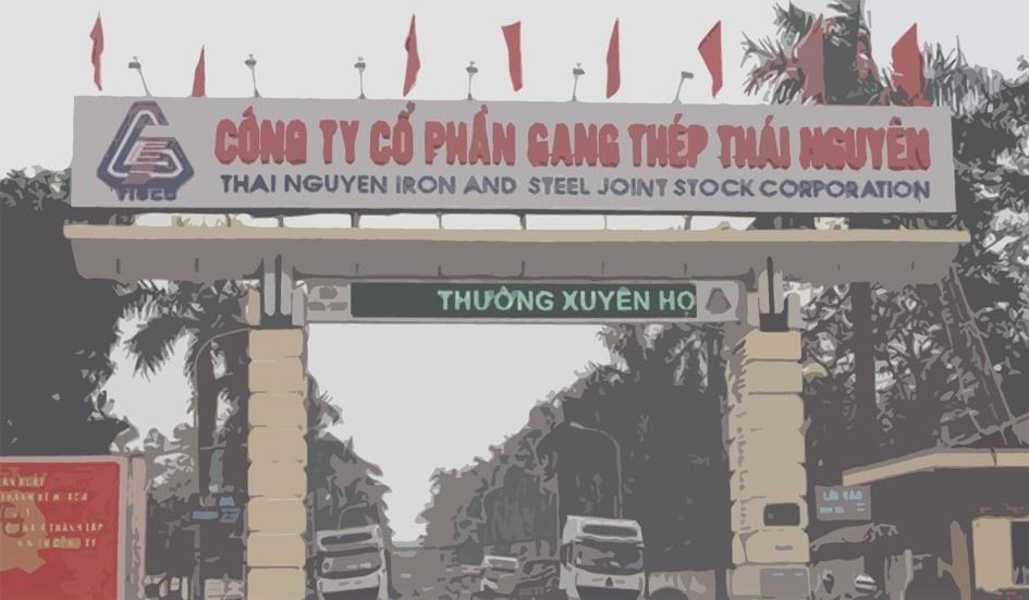 nhung sai pham dai du an 8000 ti dap chieu tai thai nguyen