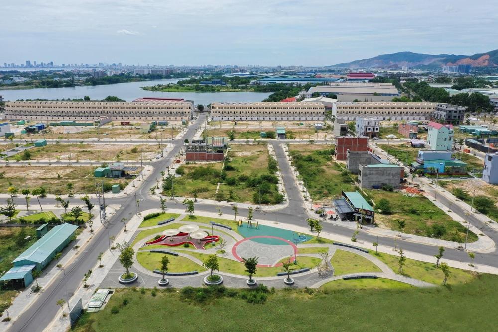 Lake View Center - Đô thị hướng tâm trong lòng Tây Bắc Đà Nẵng