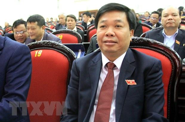 ong nguyen quang hung duoc bau lam pho chu tich ubnd tinh thai binh